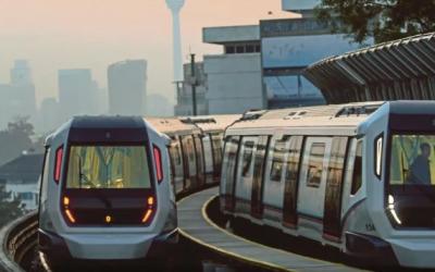 Public Transport in Kuala Lumpur