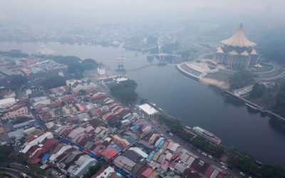 To ease haze, Malaysia ready to give Indonesia a helping hand to put out forest fires