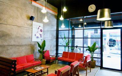 4 tempat COOL untuk bisnes meeting KL