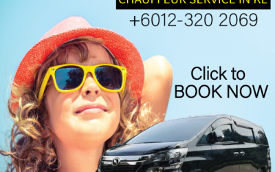 Holiday Can Be More Fun Whenever Chauffeur Service Get Involve