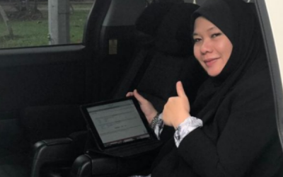 Save Your Time With Chauffeur Service While You Have Business Trip in KL – Vellfire & Starex Available